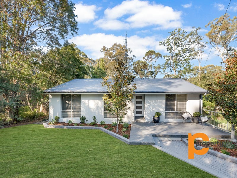 30 Ranch Avenue, Glenbrook, NSW 2773