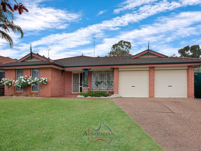 4 Corinne Street, Acacia Gardens, NSW 2763