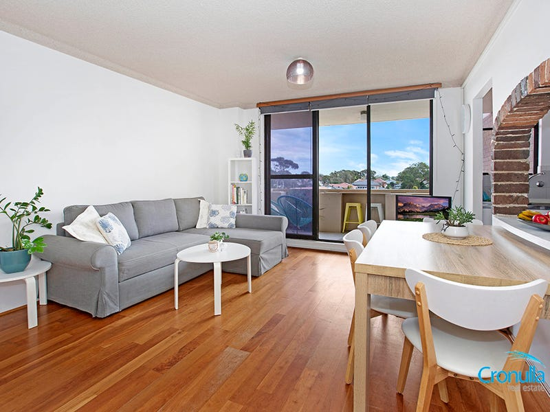 12/38-42 Kurnell Road, Cronulla, NSW 2230