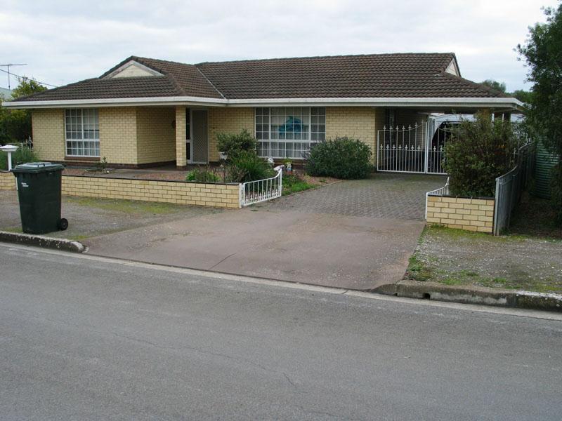 6 South Terrace, Minlaton