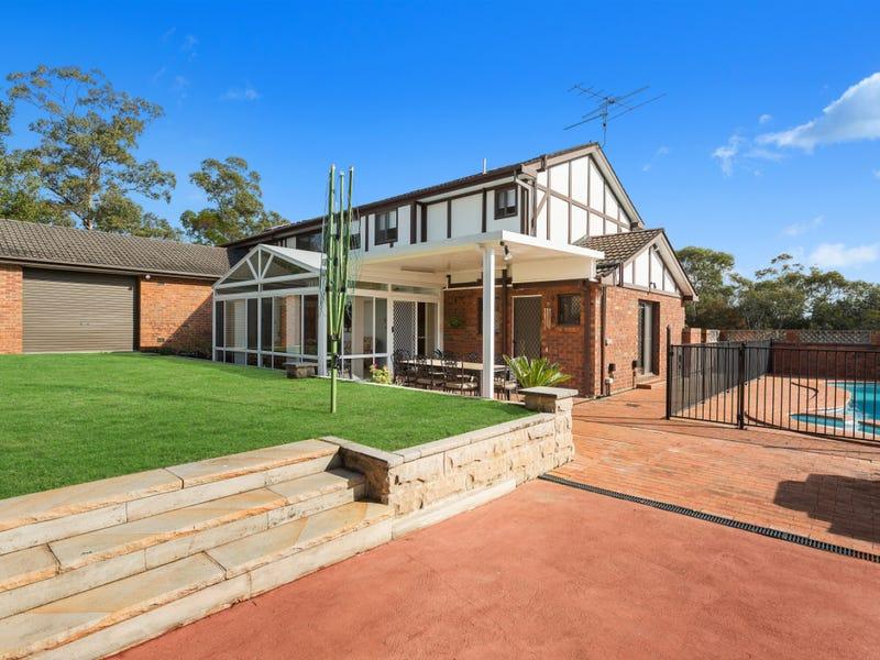 2 Temora Road, Glenhaven, NSW 2156