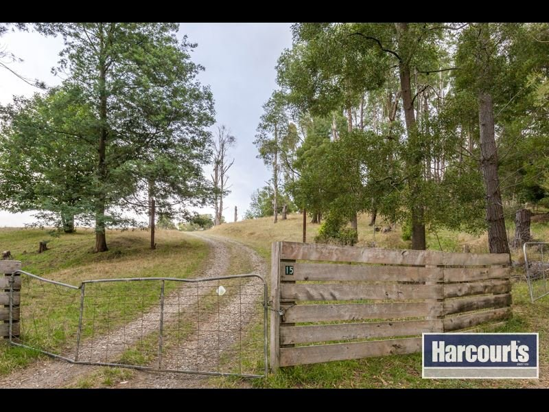 15 Hogan Lane, Trafalgar South, Vic 3824