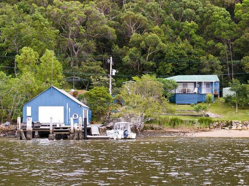Lot 10 Dibbles Estate, Bar Point, NSW 2083