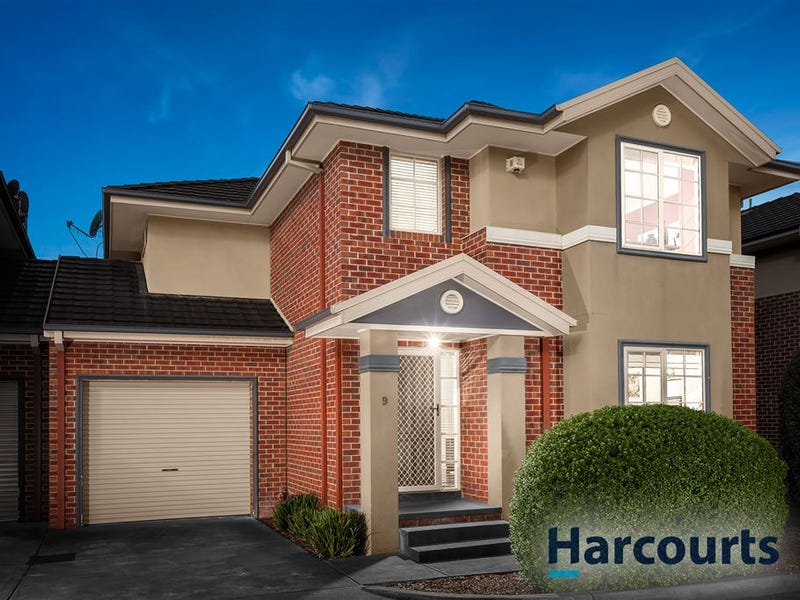 9/604 Burwood Hwy, Vermont South, Vic 3133