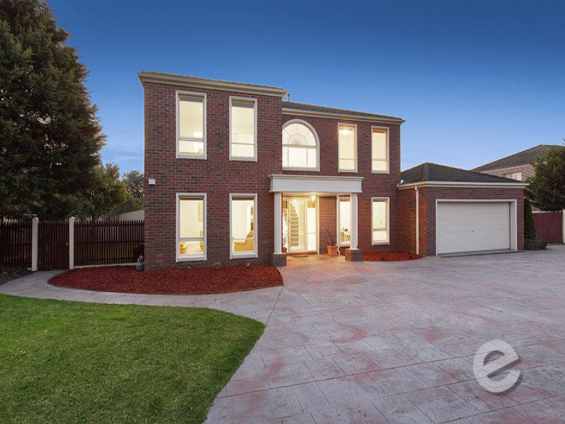 2 Bellaire Court, Narre Warren North, Vic 3804