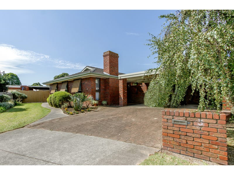 3 Hazel Court, Sale, Vic 3850