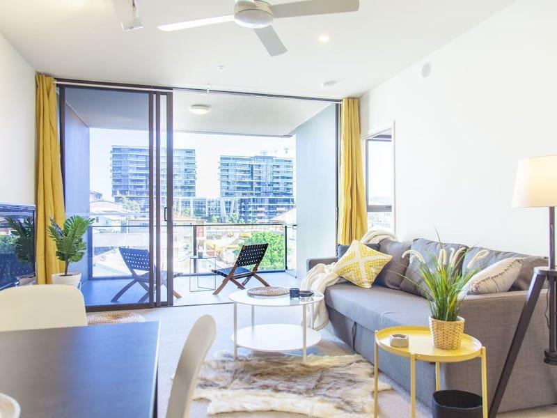 305/47 Cordelia Street, South Brisbane, Qld 4101