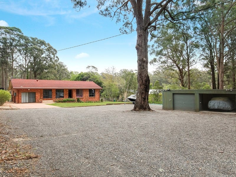 Lot 35 Jervis Bay Road, Falls Creek, NSW 2540