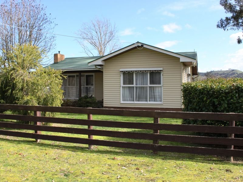 1001 Taggerty-Thornton Road, Thornton, Vic 3712