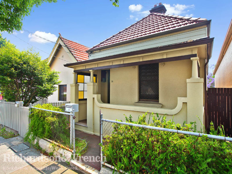 14 Done Street, Arncliffe, NSW 2205