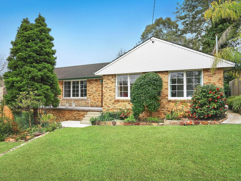41 Todman Avenue, West Pymble, NSW 2073