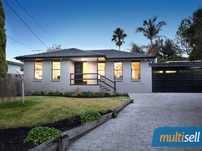 5 Mirnong Court, Croydon North, Vic 3136