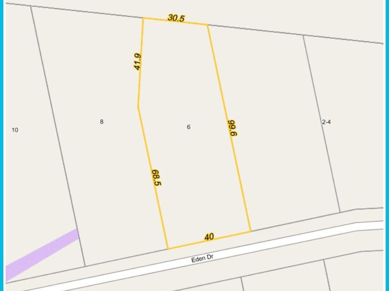 6 Eden Drive, Tinaroo, Qld 4872
