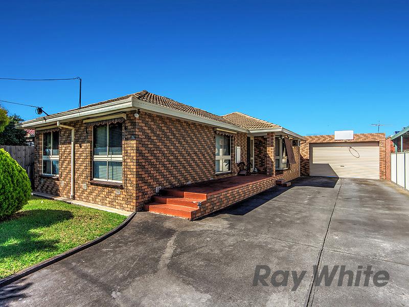 36 Woodland Drive, Albanvale, Vic 3021