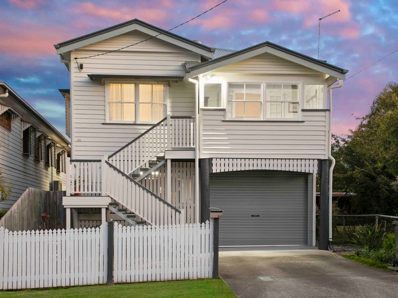 64 William Terrace, Oxley, Qld 4075