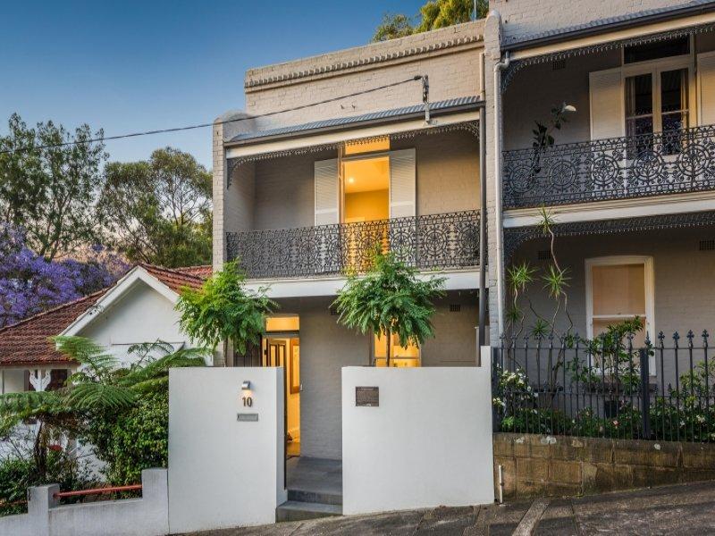 10 Riley Street, North Sydney, NSW 2060