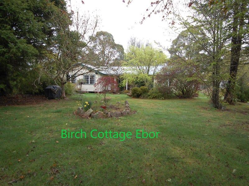 13 PIPECLAY STREET, Ebor, NSW 2453