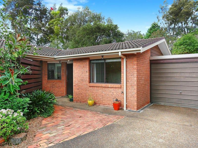 12/5 Price Street, Ryde, NSW 2112