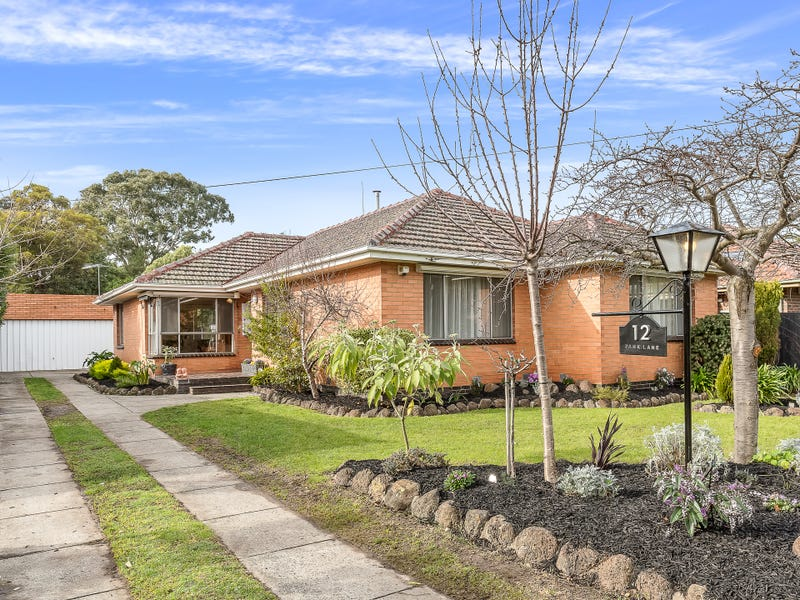 12 Park Lane, Mount Waverley, Vic 3149