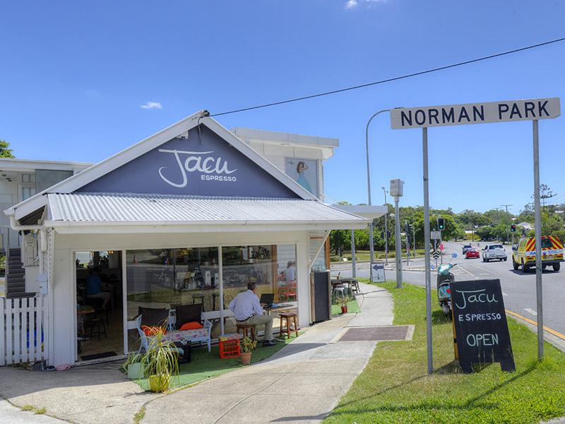 386 Wynnum Road, Norman Park, Qld 4170