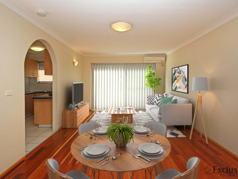 4/65 Virginia Street, Rosehill, NSW 2142