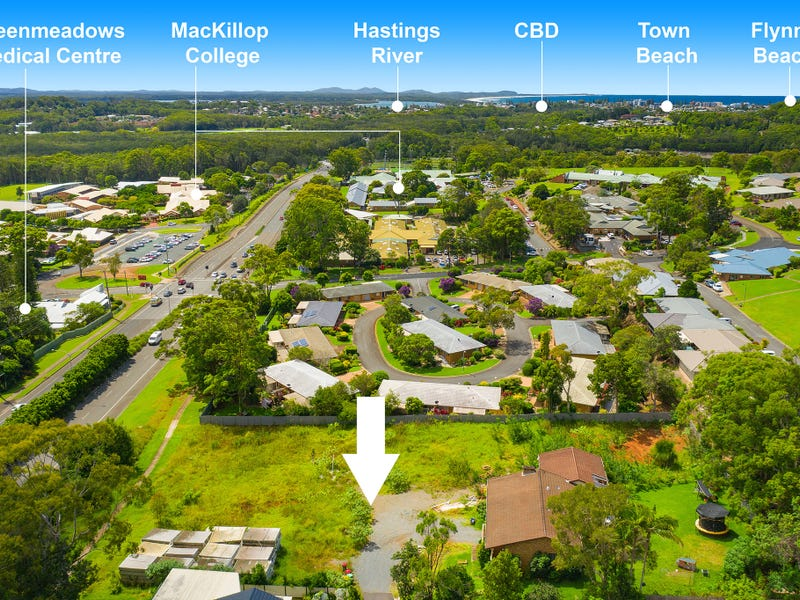 Lot 2, 32 Clearwater Crescent, Port Macquarie, NSW 2444