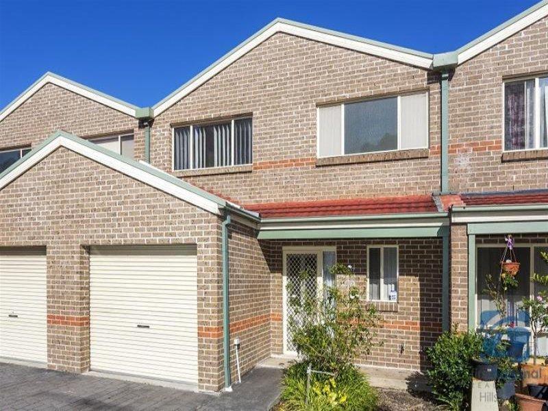 17/188 Walker Street, Quakers Hill, NSW 2763