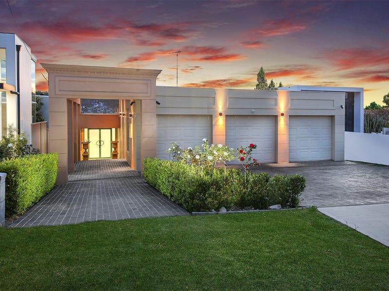 41 Burbank Avenue, East Hills, NSW 2213