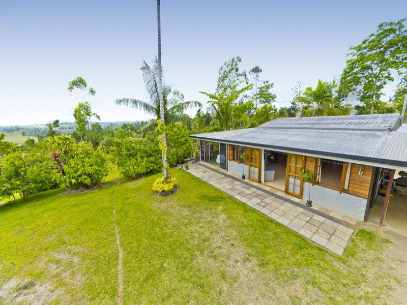 10 Fisher Creek Road, Coorumba, Qld 4860