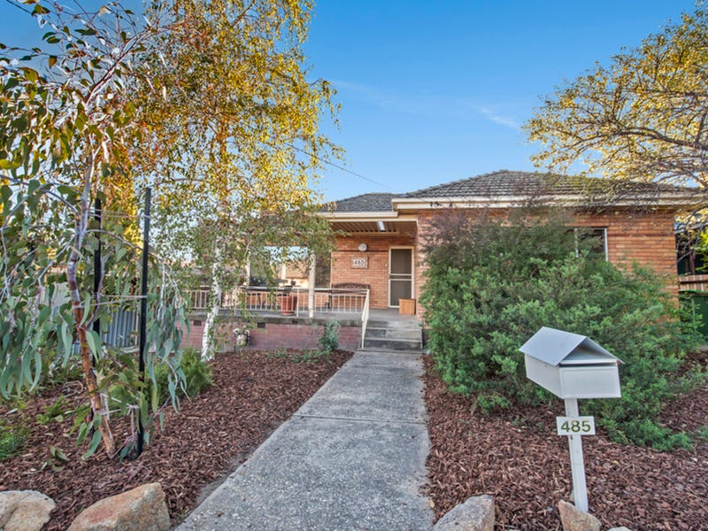 485 Hill Street, West Albury, NSW 2640