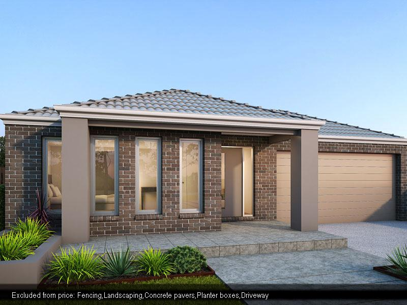 LOT 1427 Cockatoo Road, Greenvale