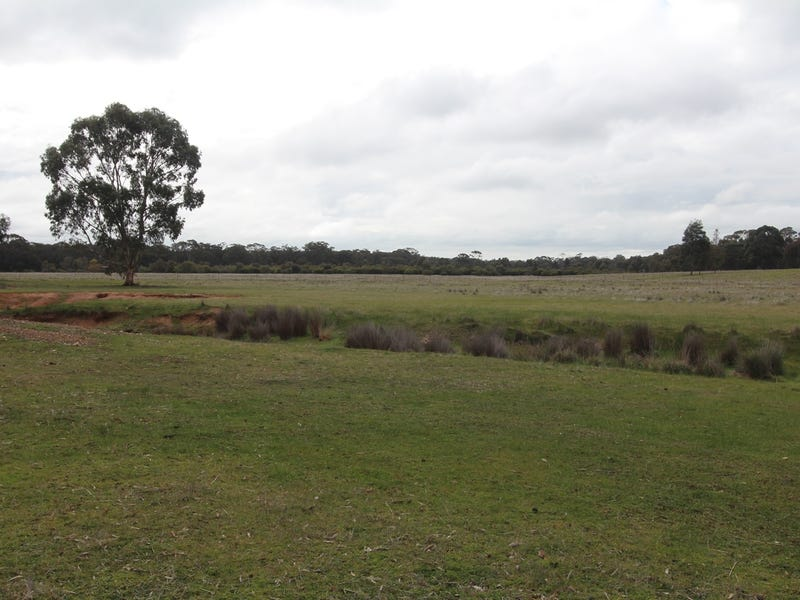 Lot 2 Old Boort Road, Wedderburn, Vic 3518