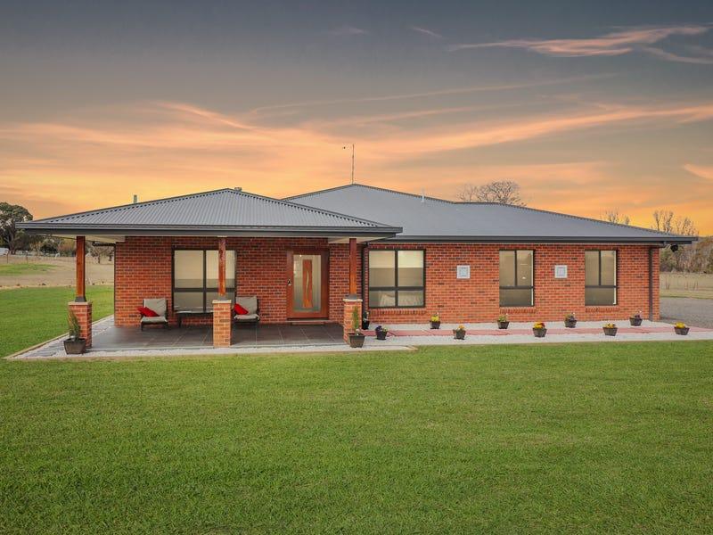 1685 Hoskinstown Road, Hoskinstown, NSW 2621