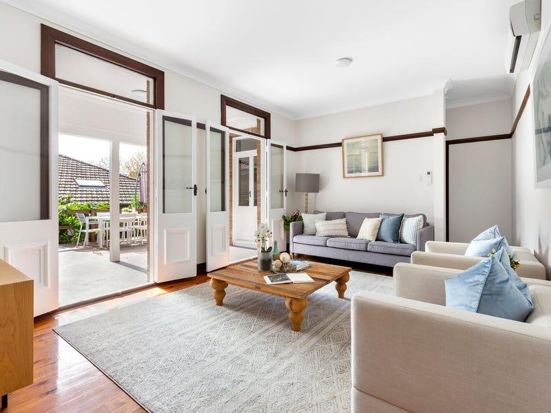32 King William Street, Greenwich, NSW 2065