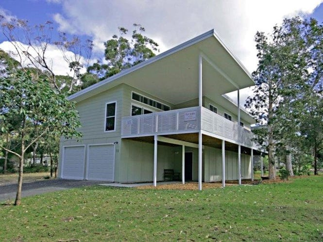 89 North Bendalong Rd, Bendalong, NSW 2539