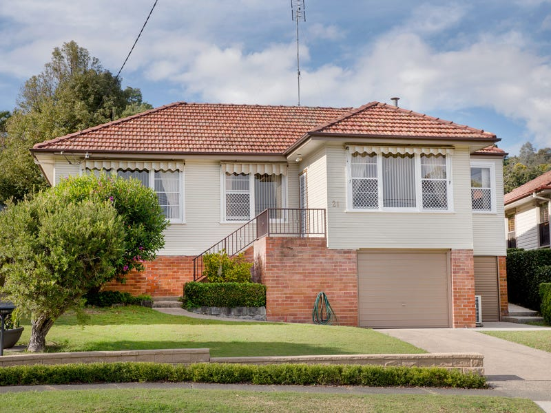 21 Claremont Avenue, Adamstown Heights, NSW 2289