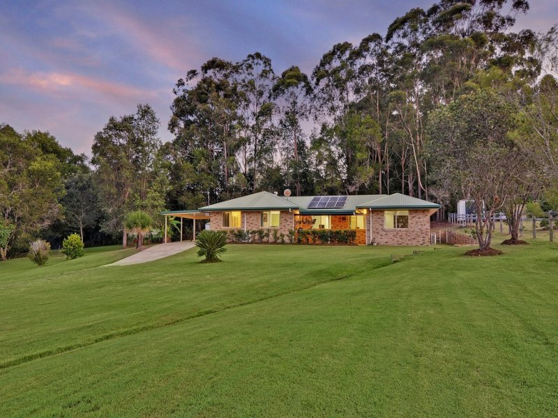 28 Fortune Avenue, Peachester, Qld 4519
