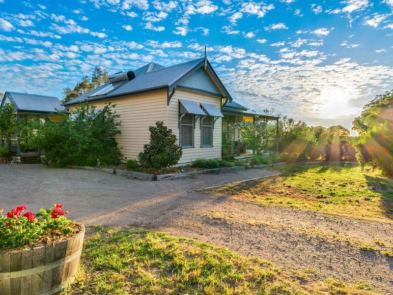 221 Old Hume Highway, Glenrowan, Vic 3675