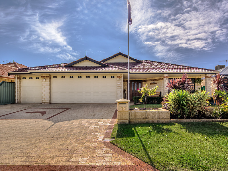 22 Tangier Parkway, Port Kennedy