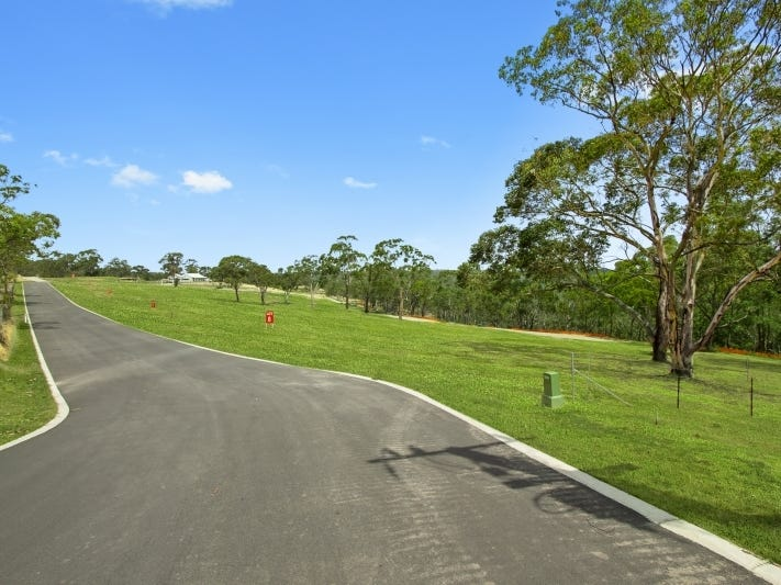 Lot 6 at 46 Idlewild Road, Glenorie, NSW 2157