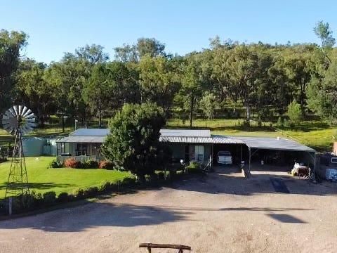 971 Borah Creek Road, Quirindi, NSW 2343