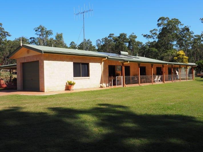 105 choota drive antigua qld 4650 house for sale