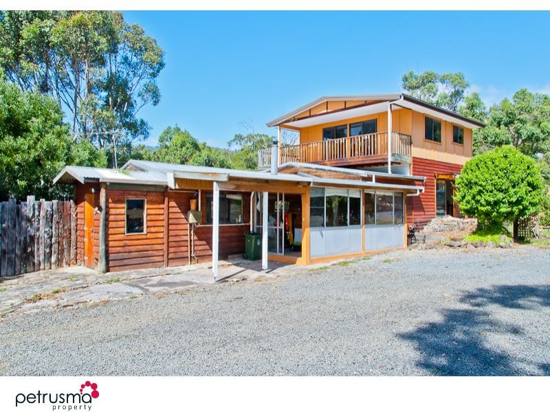 59 Leesons Road, Westerway, Tas 7140