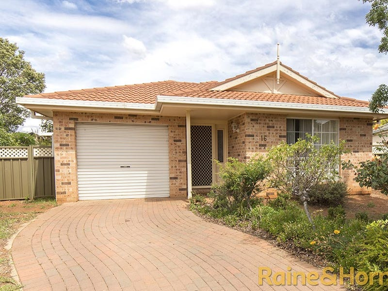 16 Carling Court, Dubbo, NSW 2830