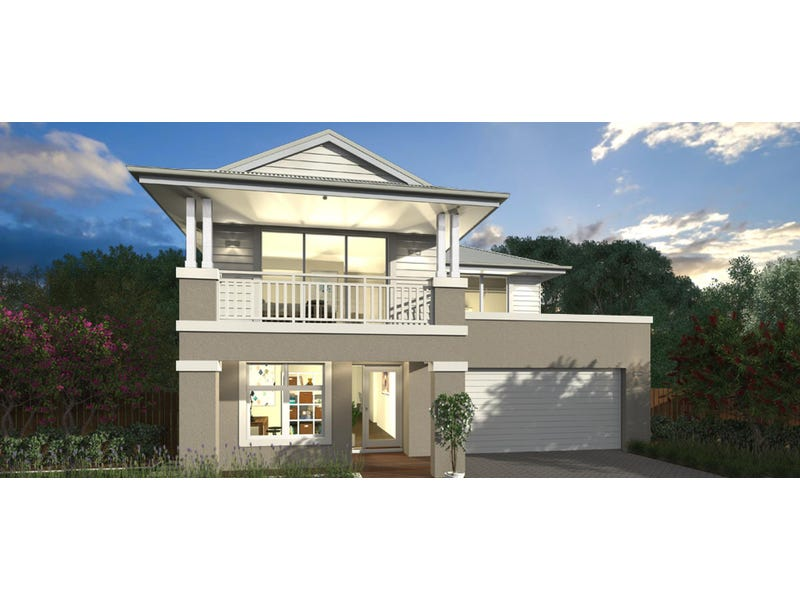 Lot 232 Stage 1, Mulberry Grove, Box Hill, NSW 2765