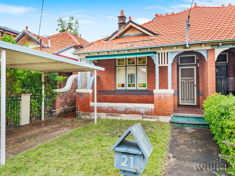 21 Polding Street, Drummoyne, NSW 2047