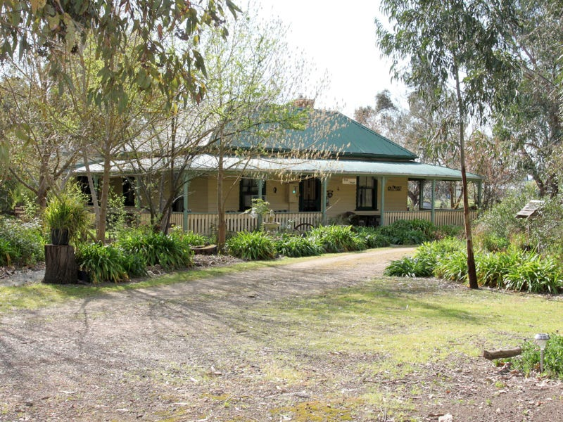 24 Goodear Lane, Yarck, Vic 3719