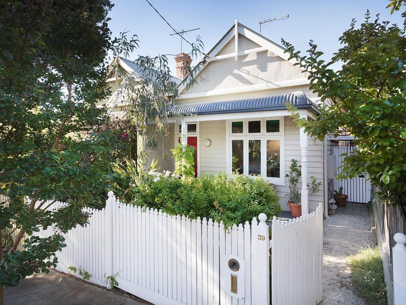 39 Gordon Grove, Northcote, Vic 3070