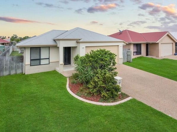 23 Tipperary Street, Mount Low, Qld 4818