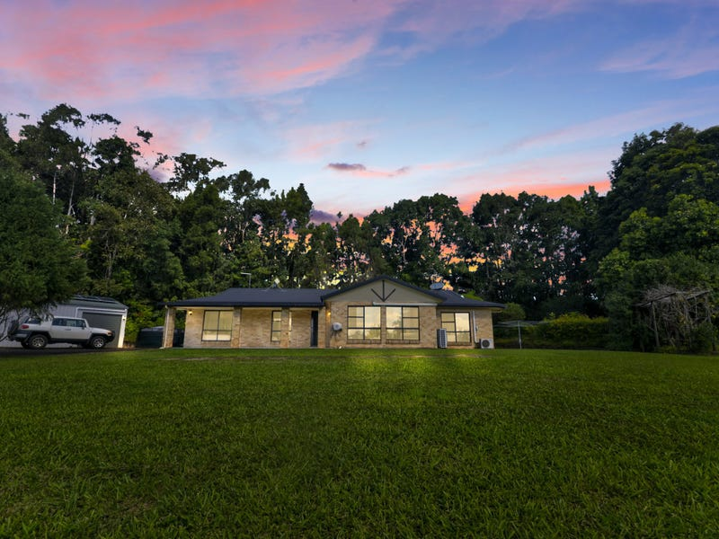 42 Figtree Close, Malanda, Qld 4885